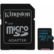 Kingston SDCG2/128GB 128GB фото